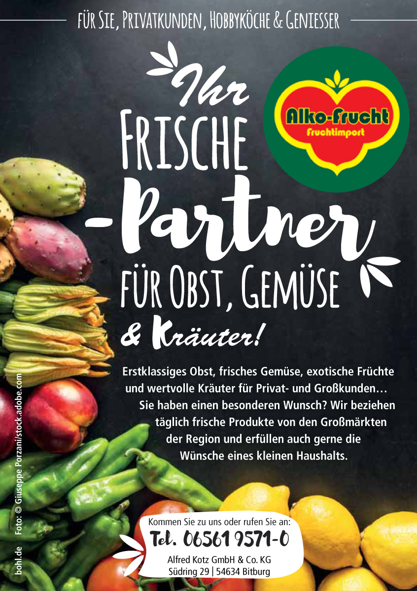 Alko Frucht Screen 04 06 2019