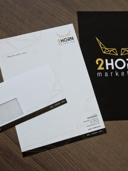 2Horn Marketing